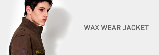 wax wear jecket
